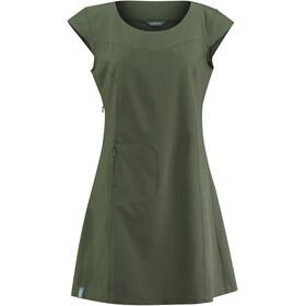 Meru Cartagena Dress Women grey